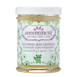 Anointment Soothing Skin Ointment, 100g/3.5 oz