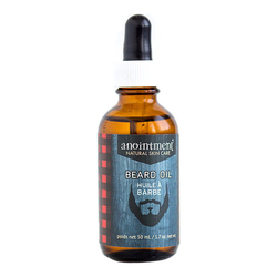Anointment Beard Oil, 50ml/1.7 fl oz