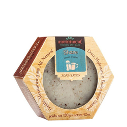 Anointment Handcrafted Soap - Shave, 120g/4.2 oz