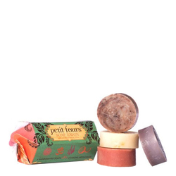 Anointment Handcrafted Soap - Petit Fours, 1 sets