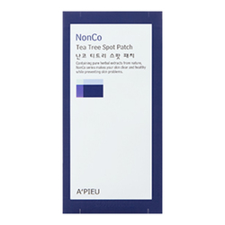 NonCo Tea Tree Spot Patch Set 8+2