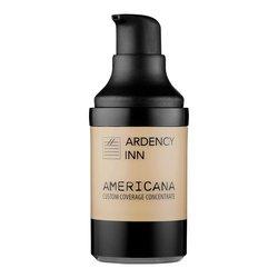 Ardency Inn Americana Custom Coverage Concentrate - Medium Golden, 15ml/0.5 fl oz