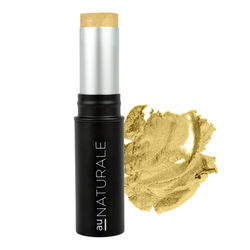 Au Naturale Cosmetics The All-Glowing Creme Highlighter Stick - Celesstial, 9g/0.3 oz