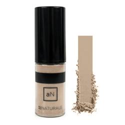Au Naturale Cosmetics Semi-Matte Powder Foundation - Lucia, 4g/0.1 oz