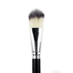 Au Naturale Cosmetics Creme Foundation Brush, 1 pieces