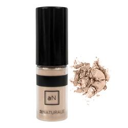Au Naturale Cosmetics Pure Powder Highlighter - Begonia, 4.5g/0.2 oz