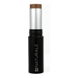 Au Naturale Cosmetics Luminous Creme Bronzer Stick - Caramel, 9g/0.3 oz