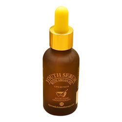 Youth Serum with Argan Oil
