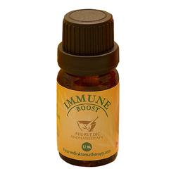 Ayurvedic Aromatherapy Immune Boost, 12ml/0.4 fl oz