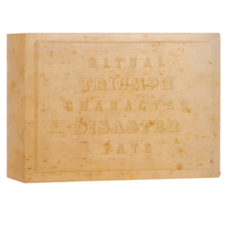 Triumph and Disaster A+R Soap Bar, 130g/4.6 oz