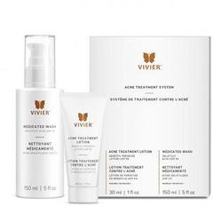 VivierSkin SkinTx Acne Treatment System, 1 set