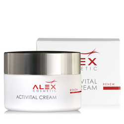 Alex Cosmetics Activial Cream, 50ml/1.7 fl oz