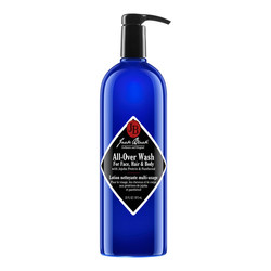 Jack Black All-Over Wash, 975ml/33 fl oz Pump
