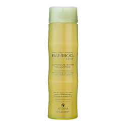 Alterna BAMBOO SHINE Luminous Shine Shampoo, 250ml/8.5 fl oz