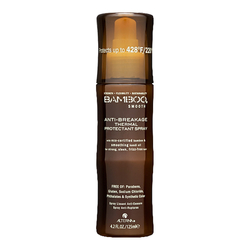 Alterna Bamboo Smooth Anti-Breakage Thermal Protectant Spray, 125ml/4.2 fl oz