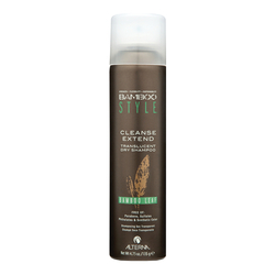 Alterna Bamboo Style Cleanse Extend Translucent Dry Shampoo - Bamboo Leaf, 135g/4.75 oz