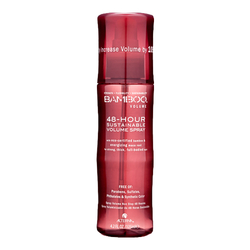 Alterna Bamboo 48-Hour Sustainable Volume Spray, 125ml/4.2 fl oz