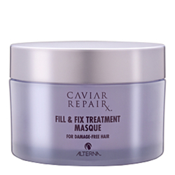 Alterna Caviar Repairx Fill & Fix Treatment Masque, 161g/5.7 oz