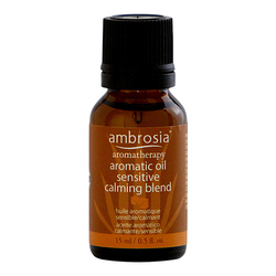 Aromatic Oil Sensitive/Calming Blend