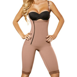 Ann Chery Fajas Brigitte 5121 in Cocoa - 2XL Size, 1 pieces
