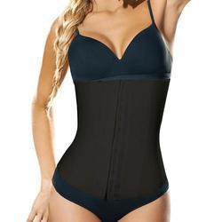 Ann Chery Fajas Clasica Fusionada 2029 in Black - 2XL | 40 Size, 1 pieces