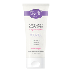 Belli Anti-Blemish Facial Wash, 191ml/6.5 fl oz