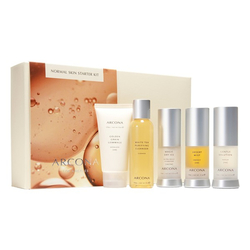Arcona Normal Skin Starter Kit, 1 sets