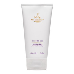 Aromatherapy Associates De-Stress Muscle Gel, 150ml/5 fl oz