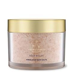 Aromatherapy Associates Deep Relax Himalayan Bath Salts, 320g/11.29 oz