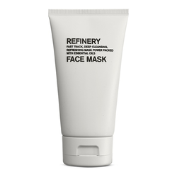 Aromatherapy Associates Men Refinery Face Mask, 75ml/2.5 fl oz