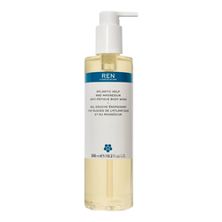 Ren Atlantic Kelp and Magnesium Anti-Fatigue Body Wash, 300ml/10.1 fl oz