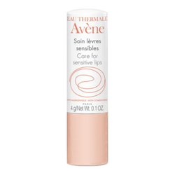Avene Care for Sensitive Lips, 4g/0.1 oz