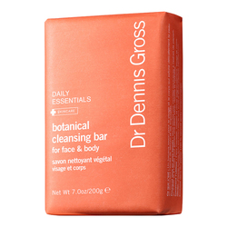 Dr Dennis Gross Botanical Cleansing Bar with Tea Tree and Aloe, 200g/7 oz