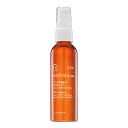 Dr Dennis Gross C + Collagen Mist Perfect Skin Set and Refresh, 88ml/3 fl oz