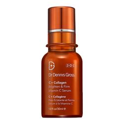 Dr Dennis Gross C + Collagen Brighten + Firm Serum, 30ml/1 fl oz