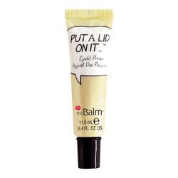 theBalm Put a Lid on It Eyeshadow Primer, 11.8ml/0.4 fl oz