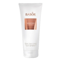 Babor Shaping For Hands - Repair Hand Cream, 100ml/3.4 fl oz