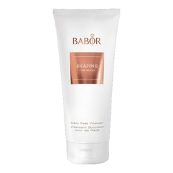 Babor Shaping For Feet - Daily Feet Vitalizer, 100ml/3.4 fl oz
