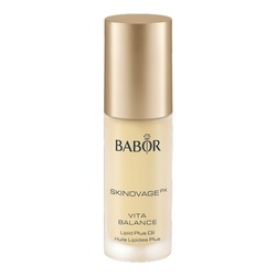 Babor SKINOVAGE PX Vita Balance - Lipid Plus Oil, 30ml/1 fl oz