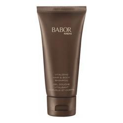 Babor FOR MEN Vitalizing Hair and Body Shampoo, 200ml/6.7 fl oz