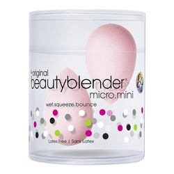 Beautyblender Micro Mini Sponge - Bubble, 2 pieces