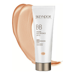 Skeyndor BB CREAM Age Defense SPF 15 - Very Light Skin, 40ml/1.3 fl oz