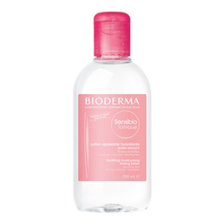 Bioderma Sensibio Tonic Lotion, 250ml/8.33 fl oz