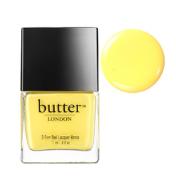 butter LONDON Lacquer Overcoat - Doily, 11ml/0.4 fl oz