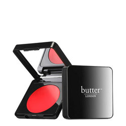 butter LONDON Cheeky Cream Blush - Picadilly Circus, 3.9g/0.14 oz