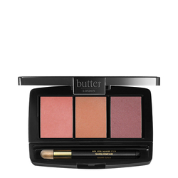 butter LONDON Blush Clutch Palette - Just Darling, 1 pieces
