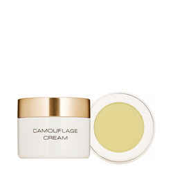Camouflage Cream 01 - Light Green