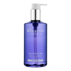 Elemis Revitalise-Me Bath and Shower Gel, 300ml/10.1 fl oz