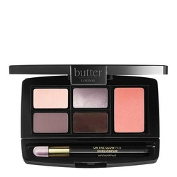 butter LONDON Beauty Clutch Palette - Glitz and Glamour, 1 pieces