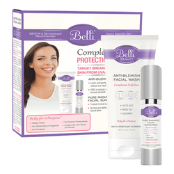 Belli Complexion Protection Duo, 1 sets